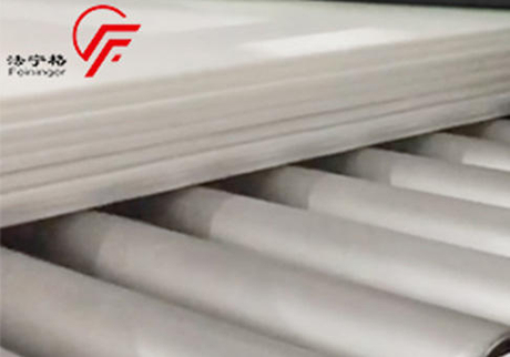 PET sheets produced by PET foam production line-1.jpg
